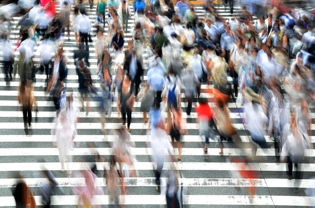 El tráfico peatonal y la tasa de conversión en retail
