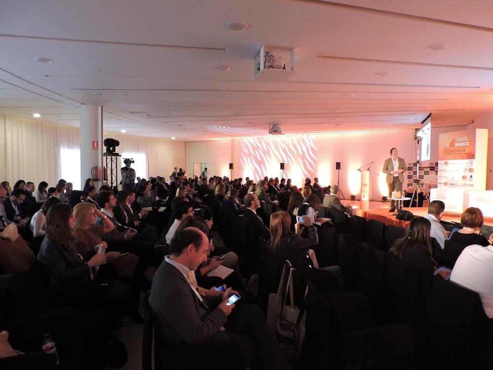 El uso del Big Data en el mundo digital y la tienda del futuro, en el Mobile Commerce Congress
