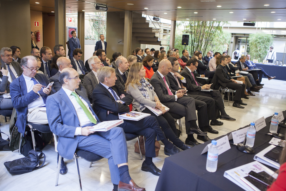 Llega a Madrid el 9º Foro sobre Retail, Comercio y Franquicias