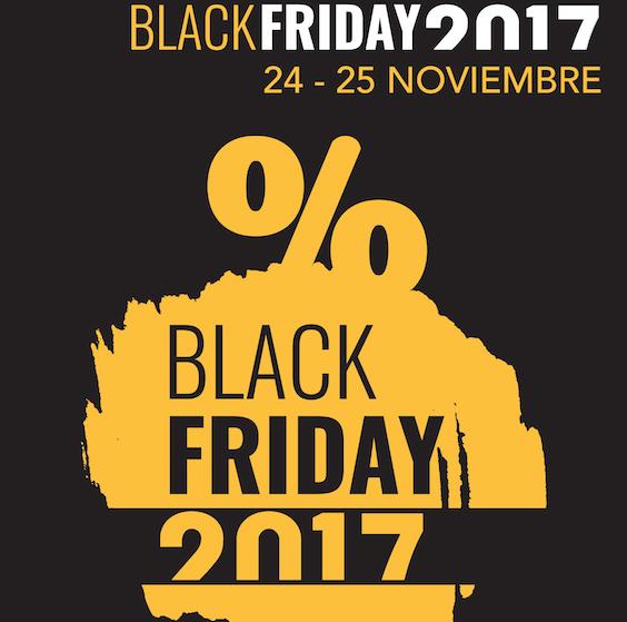 Hasta un 30% del pequeño y mediano comercio participará este año en el Black Friday