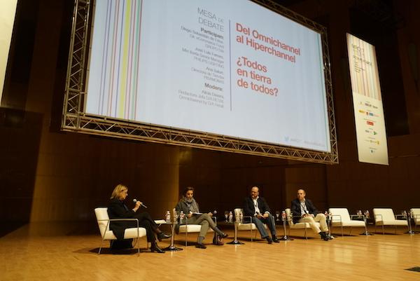 La hora del Nuevo Retail: el futuro del comercio protagoniza la cuarta edición de Madrid Retail Congress