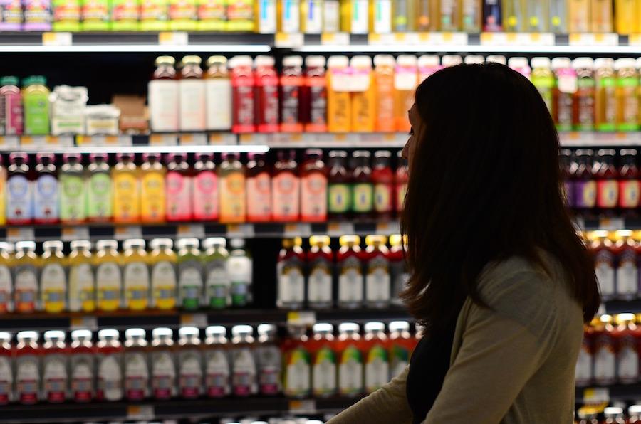 La confianza del consumidor vuelve a repuntar en noviembre
