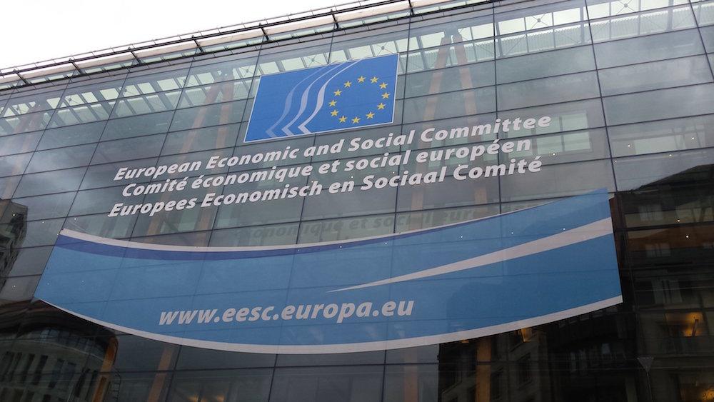 La CEC participa en un grupo de trabajo europeo para el desarrollo de un libro blanco para el sector