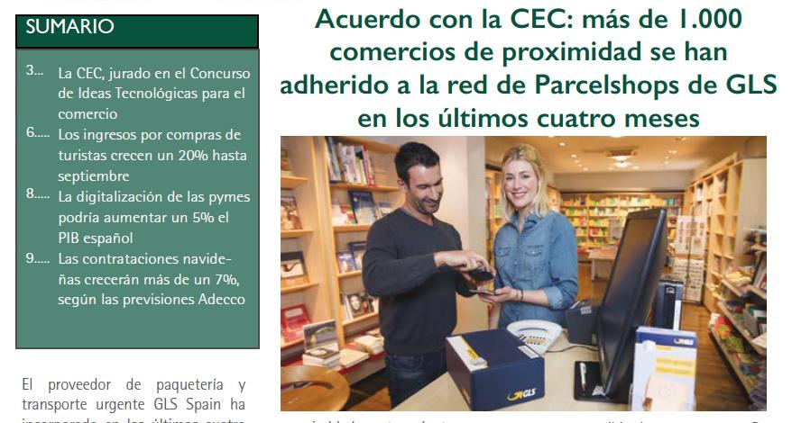 Boletín CEC Informa (nº60)