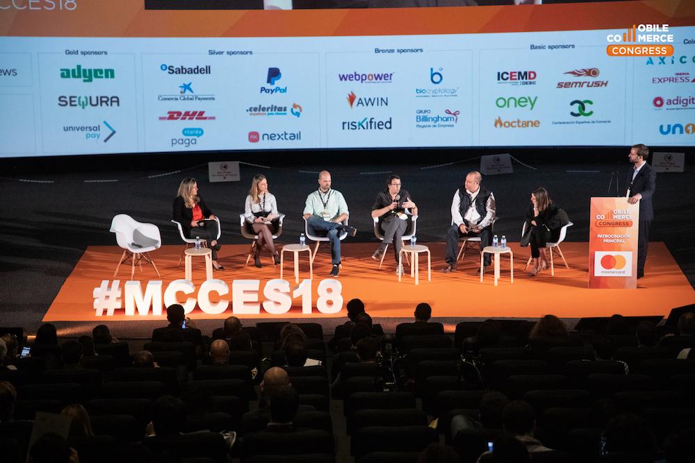 El Comercio Unificado y los retos del B2B Online protagonizarán la VII edición del Mobile Commerce Congress
