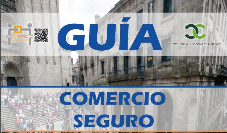 Ya disponible la 'Guía de Comercio Seguro 2019'