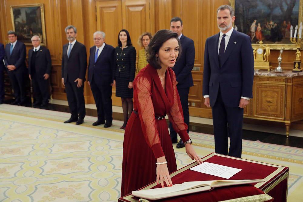 """La CEC felicita a Reyes Maroto por su continuidad al frente de Comercio, y lo considera """"una excelente noticia para el sector"""""""