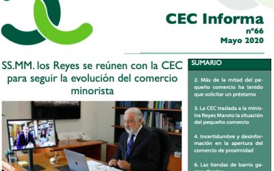 Boletín CEC Informa (nº66)