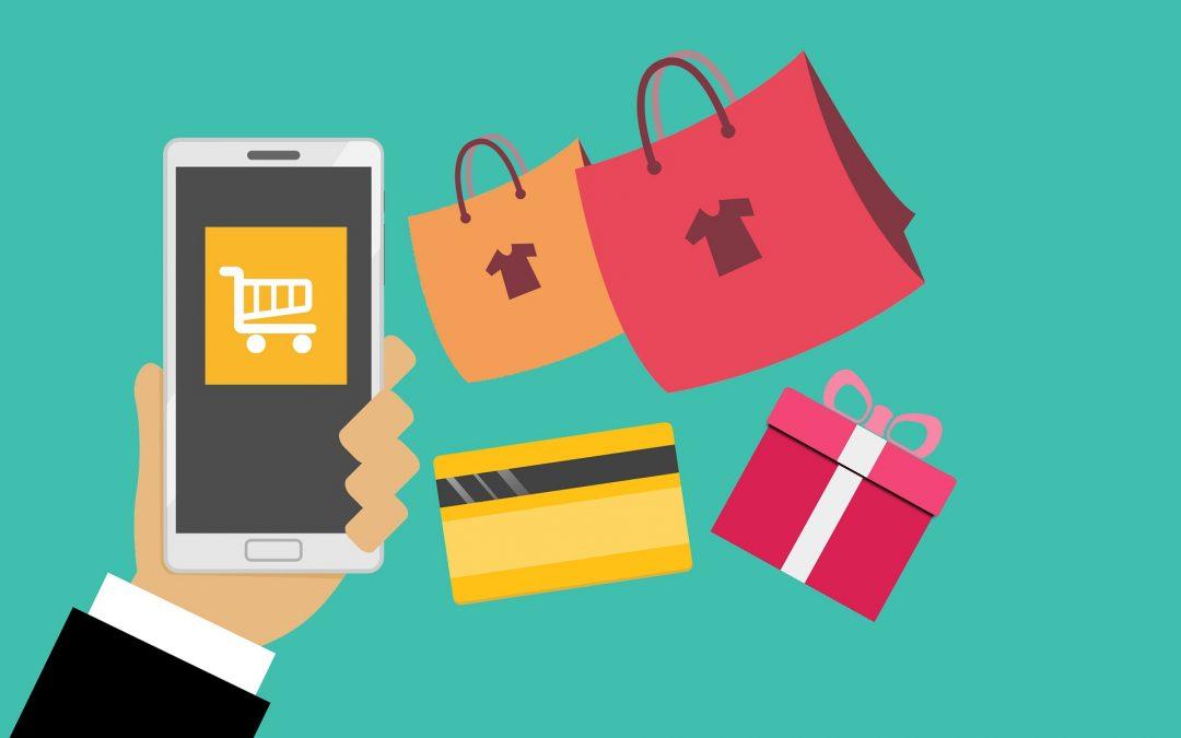 """Webinar """"Reinventarse en tiempos de crisis: buenas prácticas para tu e-commerce"""""""