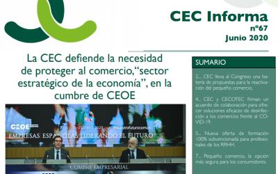 Boletín CEC Informa (nº67)