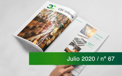 Boletín CEC Informa de junio (nº67)