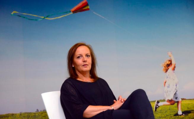 Rosario Sanz, nueva vicepresidenta de la Confederación Española de Comercio