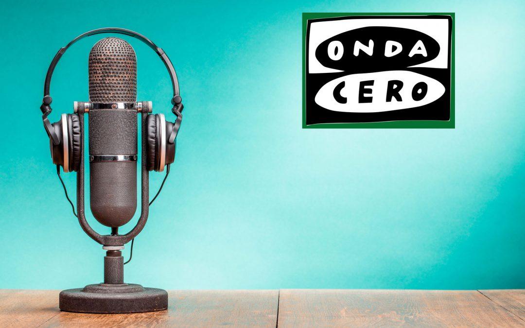 «El comercio minorista es un patrimonio que debemos salvar» Pedro Campo en Onda Cero