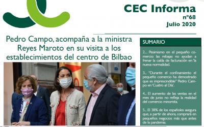 Boletín CEC Informa (nº 68)