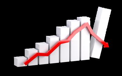 Las ventas del comercio minorista se desploman un 10,9% en enero