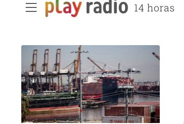 CEC en RNE: «El atasco del comercio mundial complicará las compras»